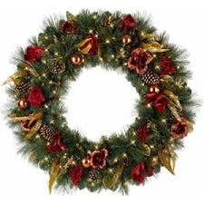 christmas-wreath-plain