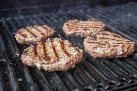 2021 05 14 Recipe Picture #2 How To Grill Best Burger